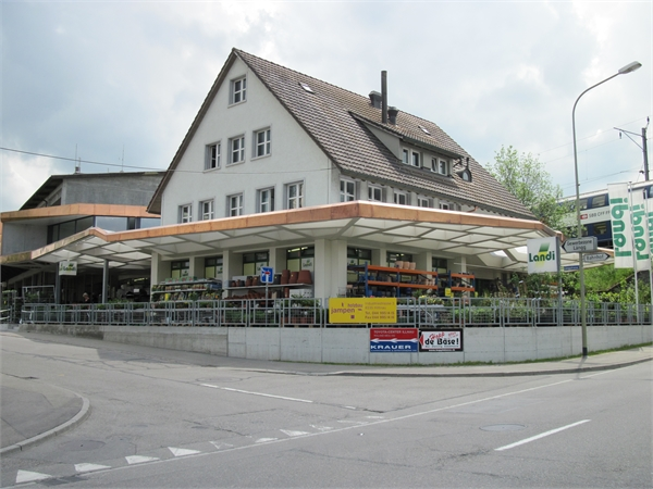 Laden Volketswil