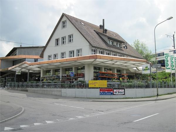 Laden Volketswil